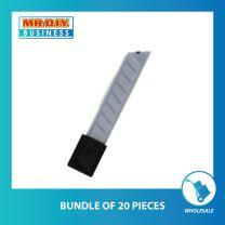 MR.DIY Utility Knife Refill Cartridge (10pcs)