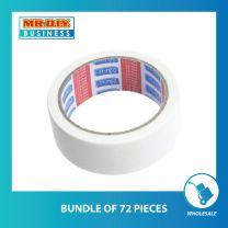 HU-LI Masking Tape 36mm (bundle of 72 pack)