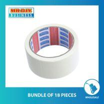 HU-LI Masking Tape 48mm (bundle of 18 or 72 pack)