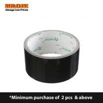 NEWSTAR Black Cloth Tape (46mm x 5m)