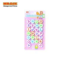 Colourful Alphabet Eraser YZ1335
