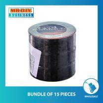 MR.DIY PVC Electrical Tape 17mm x 6.5m (3pcs)