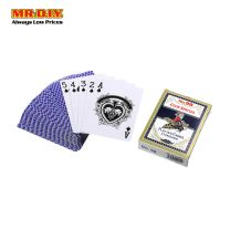 Pokers Playing Card 98