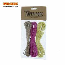 MR.DIY Paper Rope (3pcs)