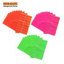 ARTINI Self-adhesive Label YM-016-1 2*8