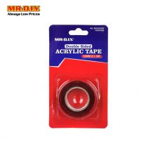 Double Side Acrylic Tape 12MM*1.5M