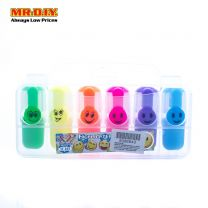 MAOMAOYU (M-805) Smiley Highlighters