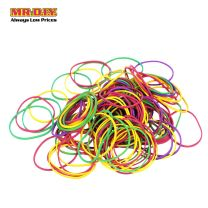 Colorful Rubber Band 38mm (100g)