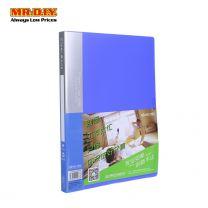 Elegant Clear Book Document File A3504