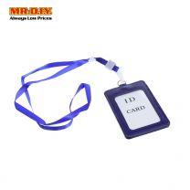 MR.DIY ID Card Cover