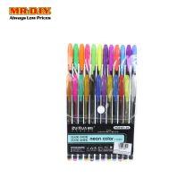 Zuixua Neon Color Pastel Pens