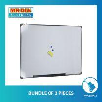MR.DIY Magnetic White Board (90cm x 60cm)