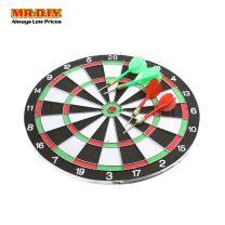 Professional Dartboard 1201 12'