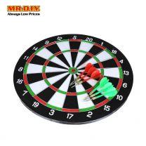 Dartboard 1701 17'
