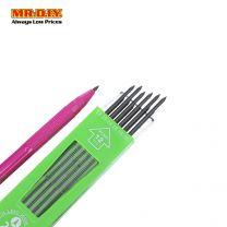 ECO Friendly Mechanical Pencil Set 2.0MM BL-531