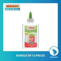 CLEAR School Glue (147ml)