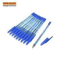 BEIFA Blue Ball Pen 10B 0.5MM AA927