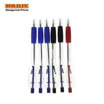 BEIFA Ballpoint Pen 0.5mm (6 pcs)