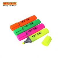 BEIFA Highlighter 4Pcs HY254400