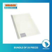 A4 Sliding Folder Q3412