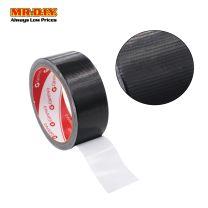 GINNVA Cloth Tape Black (36mm x 7y)