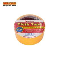 GINNVA Yellow Cloth Tape