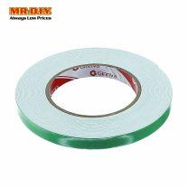 GINNVA Double Sided Foam Tape 12mm