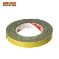 GINNVA Double Sided Foam Tape 18mm (Black)