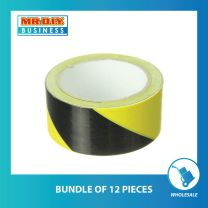 GINNVA Warning Tape (48mm x 23m)