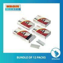 EAGLE No.3 Staple (4 boxes)