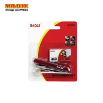 EAGLE Stapler and Staples set (500pcs)
