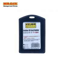 KEJEA Leather ID Card Holder (55x90mm)