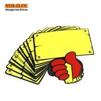 MR.DIY Board Pop Price Tags Medium F-011 (12pcs)