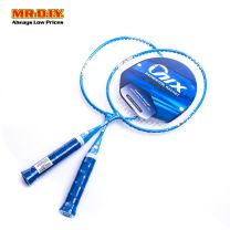 CNIX Badminton Racket for Kids 2pcs