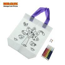 MR.DIY Kids DIY Coloring Craft Art Bag Set 5662