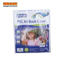 DEFOILE PVC A4 Exercise Book Cover (10's)