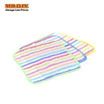 Hand Towel 25x25cm (3pcs)