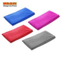 MR.DIY Microfibre Towel (60x160cm)