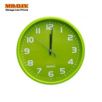QUARTZ Wall Clock (23cm)