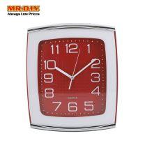 """QUARTZ Square Wall Clock 13"""""""
