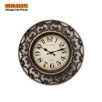 MR DIY Vintage Retro Wall Clock YM-8652B