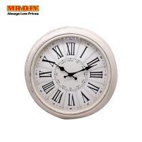 KLJ-6195 Roman Numerals Wall Clock (16 Inch)