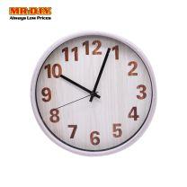 WSH-0200WA-10 QUARTZ Wall Clock (10 Inch)