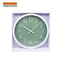 WALL CLOCK 10INCH L2073A
