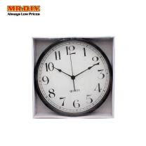 QUARTZ Wall Clock EG6911D-YP271