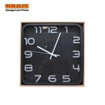 YM-7243  QUARTZ Wall Clock (14 Inch)