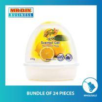 JAPE Scented Gel Lemon (210g)