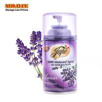 JAPE Air Freshener Lavender Spray Refill (300ml)