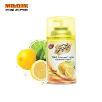 JAPE Air Freshener  Lemon Lime Spray Refill (300ml)
