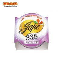 JAPE 838 Air Freshener Lavender Gel (100g)